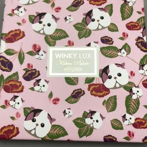 Other - Winky Lux kitten eyeshadow palette